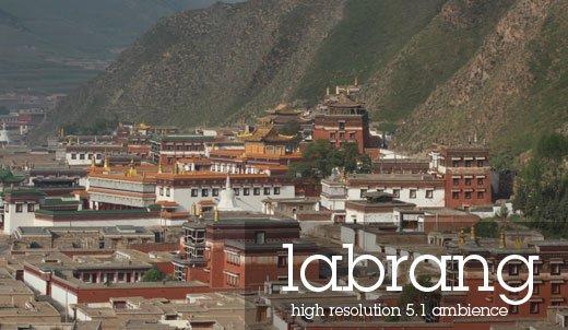 Tibetan Ambiences