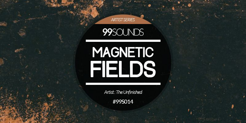 99 Sounds Magnetic Fields Sound Library