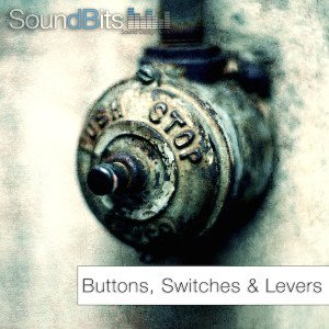 Buttons, Switches & Levers Images
