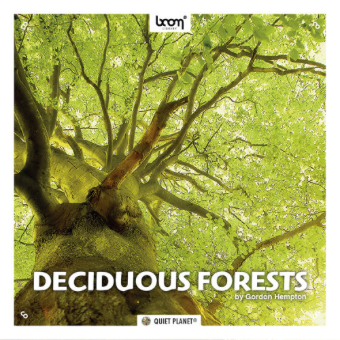 Deciduous Forests by BOOM Library