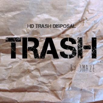 3maze - Trash