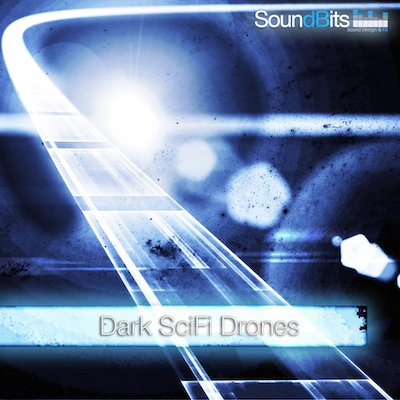 Dark-SciFi-Drones by SoundBits