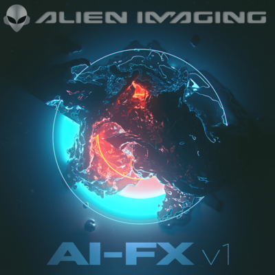 Alien Imaging - AI-FX Sound Library