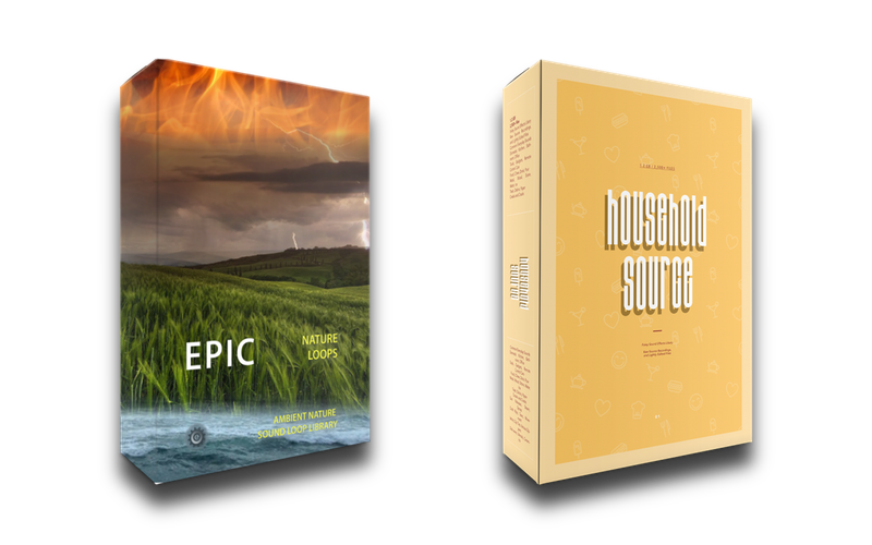 Epic Stock Media - Household and Nature