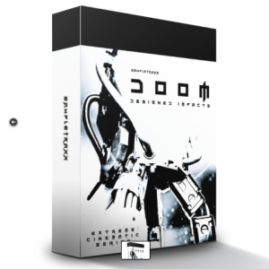 SampleTraxx - DOOM sound library