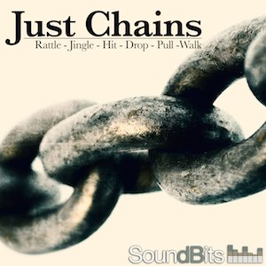 Soundbits - Just Chains Sound Library