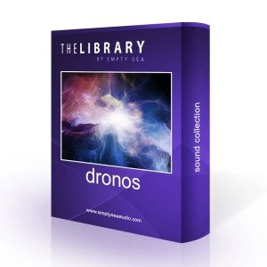 The Library - Dronos-1