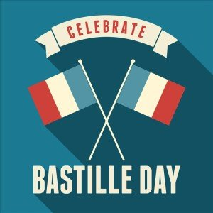 Bastille Day Pack Sound Library
