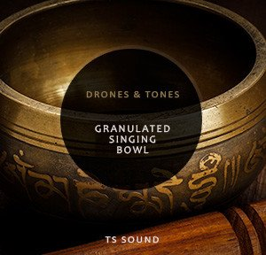 TS Sound - Drones and Tones Library
