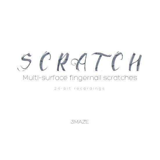 3MAZE - Scratch