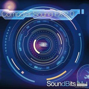 SoundBits - Computer Sound FX 2.0