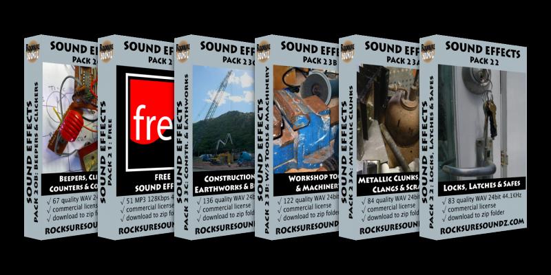 Rocksure Soundz
