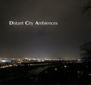 Detunized - Distant City Ambiences