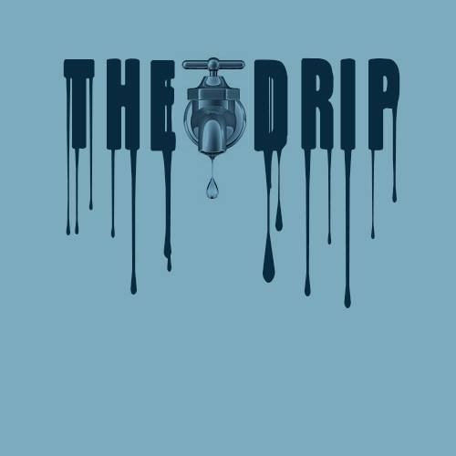 Sonic Salute - The Drip Sound Library