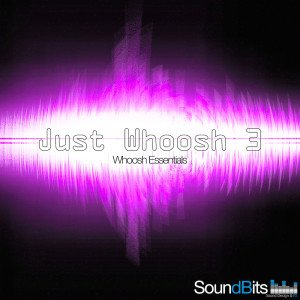 SoundBits - Whoosh 3
