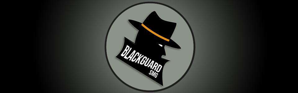 Blackguard SMG - Logo