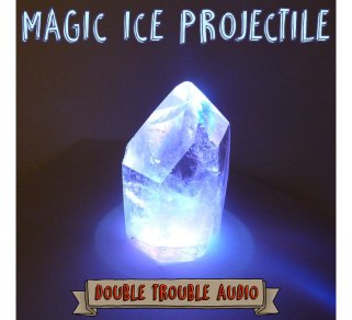 Double Trouble Audio - Ice