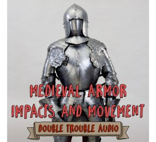 Double Trouble Audio - Medieval Armor