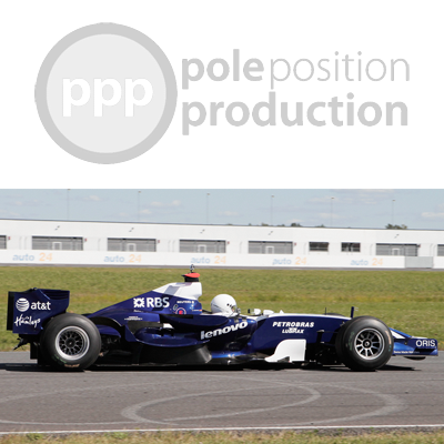 Pole Position Production - Williams F29 F1