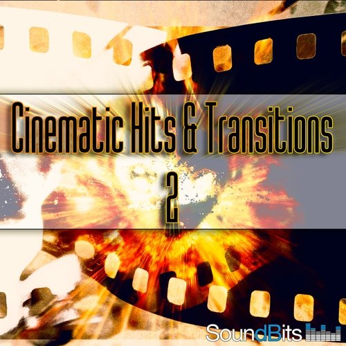 SoundBits - Cinematic Hits And Transitions 2 Sound Library