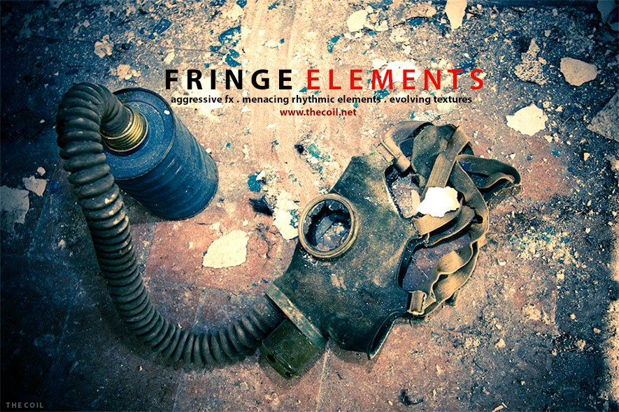 The Coil - Fringe Elements