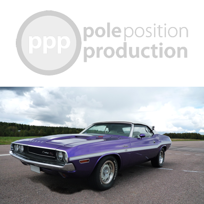 Pole Position Production - Challenger 440 Sixpack