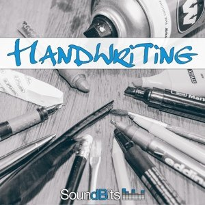 SoundBits - Handwriting
