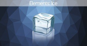 Mindful Audio - Elements- Ice - 1
