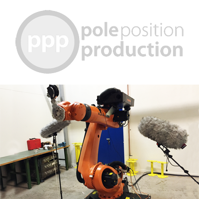 Pole Position Production - Hydraulics & Pneumatics