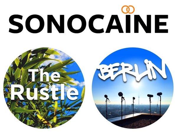 Sonocaine - Montage 2