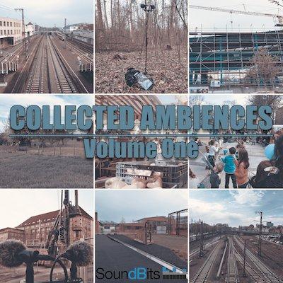 SoundBits - Collected Ambiences 1