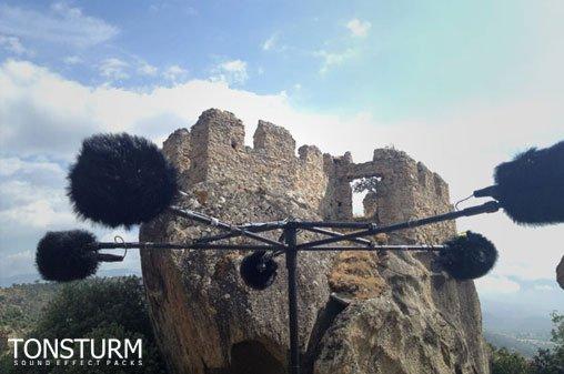 Tonsturm - Mediterranean Nature