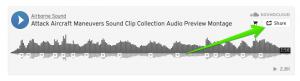 SES Instructions SoundClound Link 1